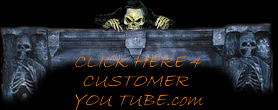 Check out Skull Bike YOUTUBE