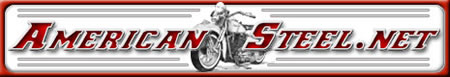 American Steel.Net Harley Davidson And American Motorcycle Main Page